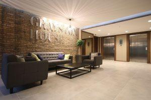 Grayston House, 1 Ottley Drive, London, SE3 9FP,