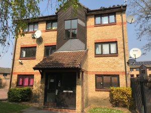 Maldon Close, Stratford, London, E15 1PR
