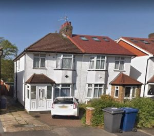 Ajax Avenue, Colindale, London, NW9 5EY