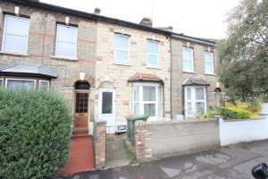 Stracey Road, Forest Gate, London, E7 0HG