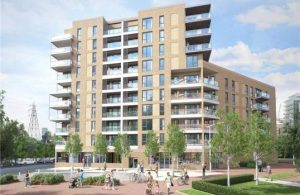 Lighterman Point, 3 New Village Avenue, London, E14 0ND