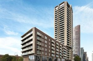 River Heights, 90 High Street, Stratford, London, E15 2FA