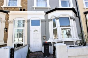 Ruckholt Road, Leyton, London, E10 5NS