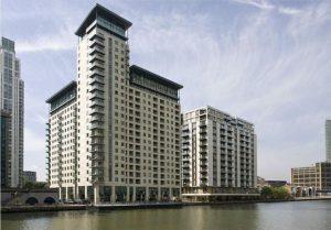 Discovery Dock, 3 South Quay Square, London, E14 9RZ