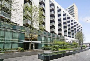 Baltimore Wharf, 12 Limeharbour Road, Crossharbour, London, E14 9FT