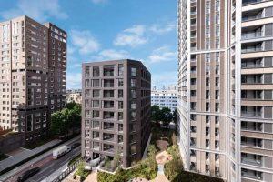 Levy Building, 37 Heygate Street, Elephant & Castle, London, SE17 1FU