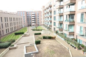 Connaught Heights, 2 Agnes George Walk, London, E16 2FP