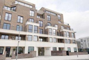Park View Mansions, 2 Abercrombie Road, Stratford, London, E20 1FQ