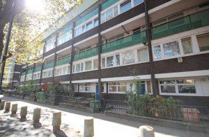 St. Helena Road, Southwark, London, SE16 2QU