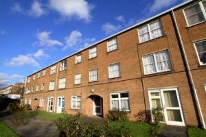 Whitby Court, Holloway, London, N7 0SU