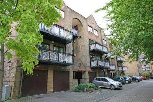 Goodhart Place, London, E14 8EG